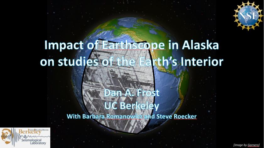 FrostDA_Earthscope_Alaska_S1